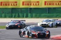 Pirelli sole tyre supplier to Blancpain GT Series Asia