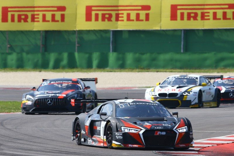 Pirelli looks forward to a further motorsport engagement in a strategically crucial region