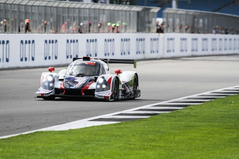 The Prototype Cup has been created for LMP3 cars (Photo: Nicola Todd Photography)