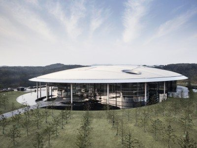 Technodome – Hankook Tire opens new R&D centre in Korea