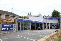Michelin congratulates Universal Tyres' Chelmsford Certified Centre on TIA win