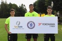 TyreSafe signs up Chelsea FC