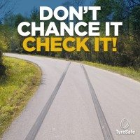 TyreSafe reinforces message at Tyre Safety Month conclusion