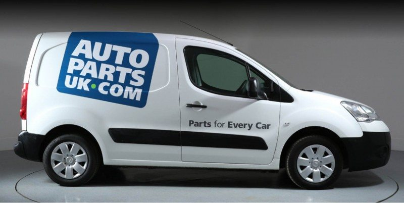 Autoparts marks 25 years