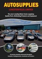 New brochure from Autosupplies