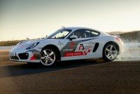 Davanti signs tyre supply partnership with Portuguese race driving school