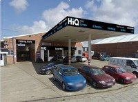 Weeting Tyres' Kings Lynn store joins HiQ franchise network
