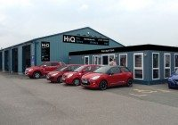 HiQ adds Ruthin store to tyre retail franchise network