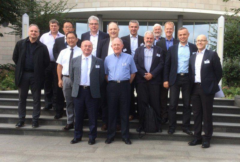 Yanchang Rubber, Van den Ban push ITMA to record high membership