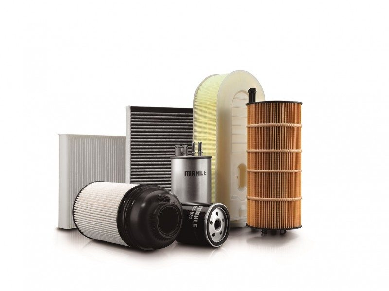 Mahle filtration products