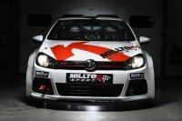 Milltek Sport partners Mission Motorsport, Sir Chris Hoy for Race of Remembrance