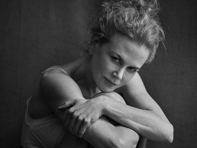 A different kind of beauty – Pirelli unveils 2017 Calendar