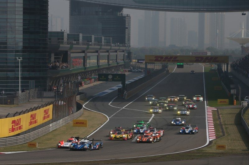 6 Hours of Shanghai