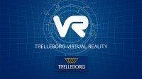 Trelleborg introducing VR agri tyre app