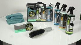AlloyGator's new wheel care kit