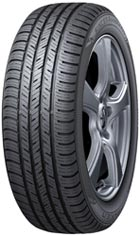 The Falken tyre will be fitted on the Golf Alltrack in size 205/55R17 95H