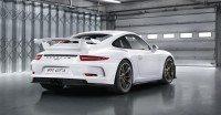Milltek Sport releases cat-back exhaust system for Porsche 911 991 GT3