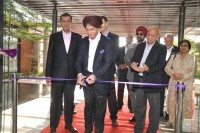 Apollo Tyres opens second Global R&D Centre