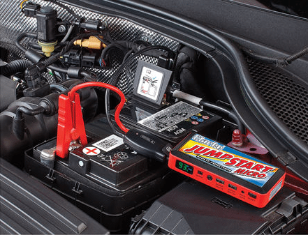 Machine Mart introduces Clarke micro multi-function jump start