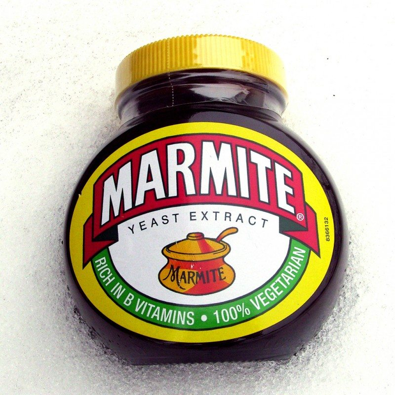 Marmite, Nissan, Brexit and the tyre business