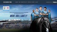 Nexen Tire launches Manchester City FC microsite