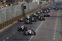 Pirelli to support F3, GT stars at Macau grand prix World Cup events