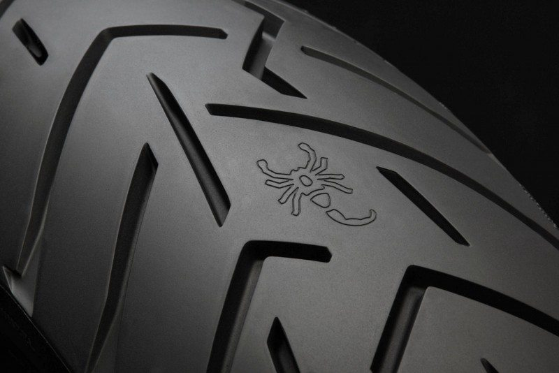 Pirelli Scorpion Trail II (K) availability has been extended to several additional KTM models