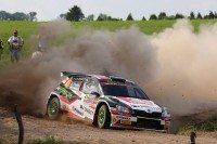 WRC – no Pirelli tyre next year