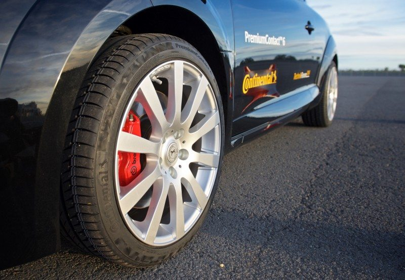 Improved mileage & comfort – Continental launches PremiumContact 6