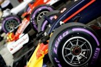 Introduced this season, the P Zero Purple ultrasoft tyre will be back in 2017, but in larger dimensions