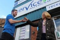 The Parts Alliance's Servicesure garage programme reaches 400 members