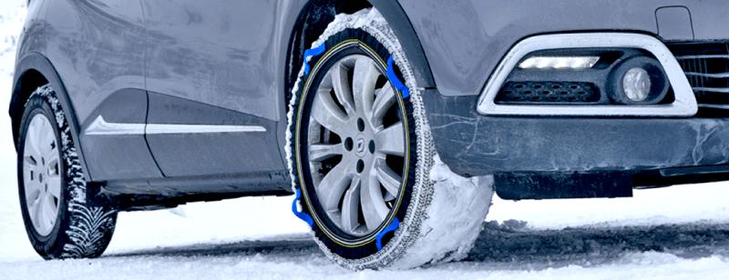 Michelin S.O.S. Grip snow socks