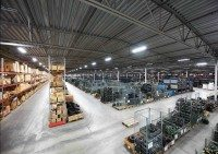 Gripen Wheels continues warehouse expansion