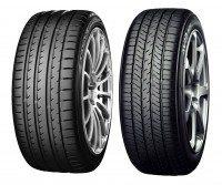 Yokohama tyres OE on latest Subaru Impreza