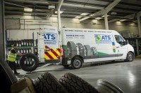 Gussion Transport reports 30% saving after adopting Michelin tyre policy and ATS Euromaster management