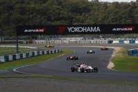 Yokohama extends sole tyre supplier deal with All-Japan F3 Championship