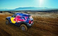 BFGoodrich returns as Official Tyre of Dakar Rally in 'global domination of dirt' quest