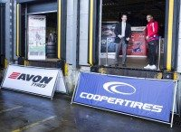 Cooper Tire Europe opens new UK warehouse in Swindon
