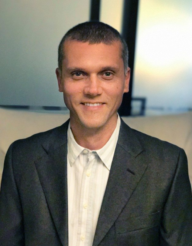 Vipal's general manager in Europe, Frederico Schmidt