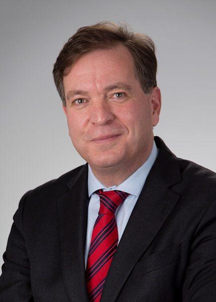 Van Wessum named Cooper Tire's new European sales director