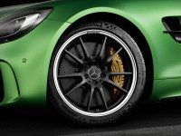 Michelin provides custom Pilot Sport Cup 2 tyres as new Mercedes-AMG GT R OE