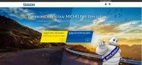 Michelin expands US online tyre retail trial