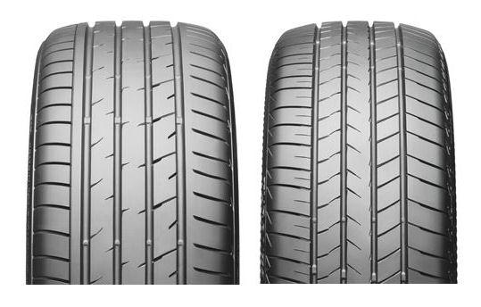 Lexus LC500 to roll on Bridgestone Potenza, Turanza tyres