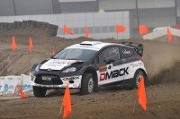 Evans' Dmack victory at Bettega Memorial Rally 'important' to brand growth in Italy