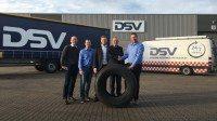 DSV now exclusive Westlake distributor in Scandinavia