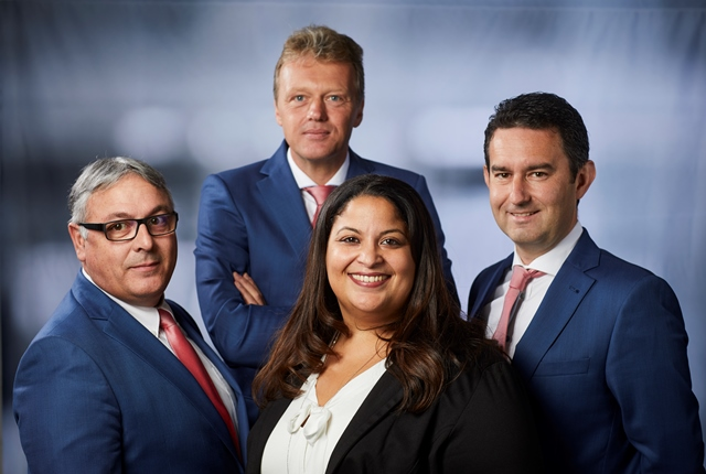 Heuver expands sales team after growth in France