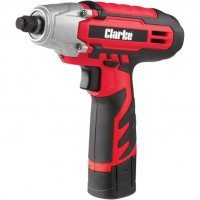 New impact wrench from Machine Mart