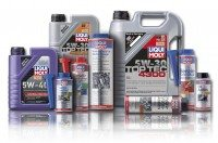 Liqui Moly invests in UK with boosted sales team