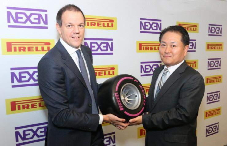 Pirelli to distribute Nexen tyres in Brazil