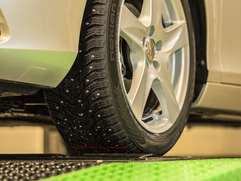SnapSkan service aims to improve traffic safety for millions: Nokian Tyres